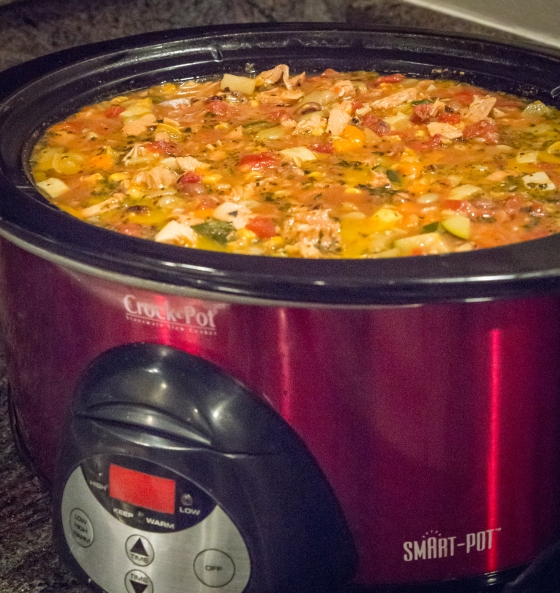 Brunswick Stew – A Virginia Specialty www.sweetteasweetie.com