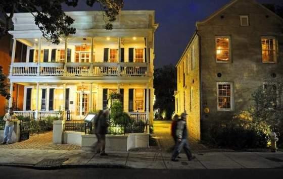 Husk Charleston, SC