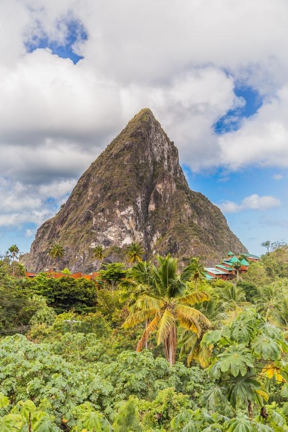St. Lucia | www.sweetteasweetie.com