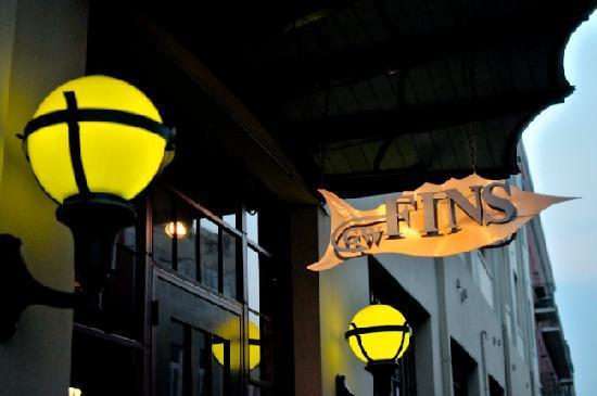GW Fins New Orleans, LA