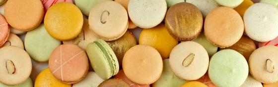 Chantal Guillon Macarons www.sweetteasweetie.com