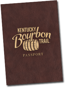 Kentucky Bourbon Passport www.sweetteasweetie.com