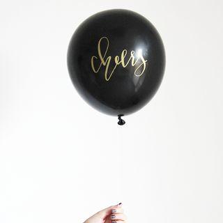 Shop Sweet Lulu Cheers Balloon www.sweetteasweetie.com