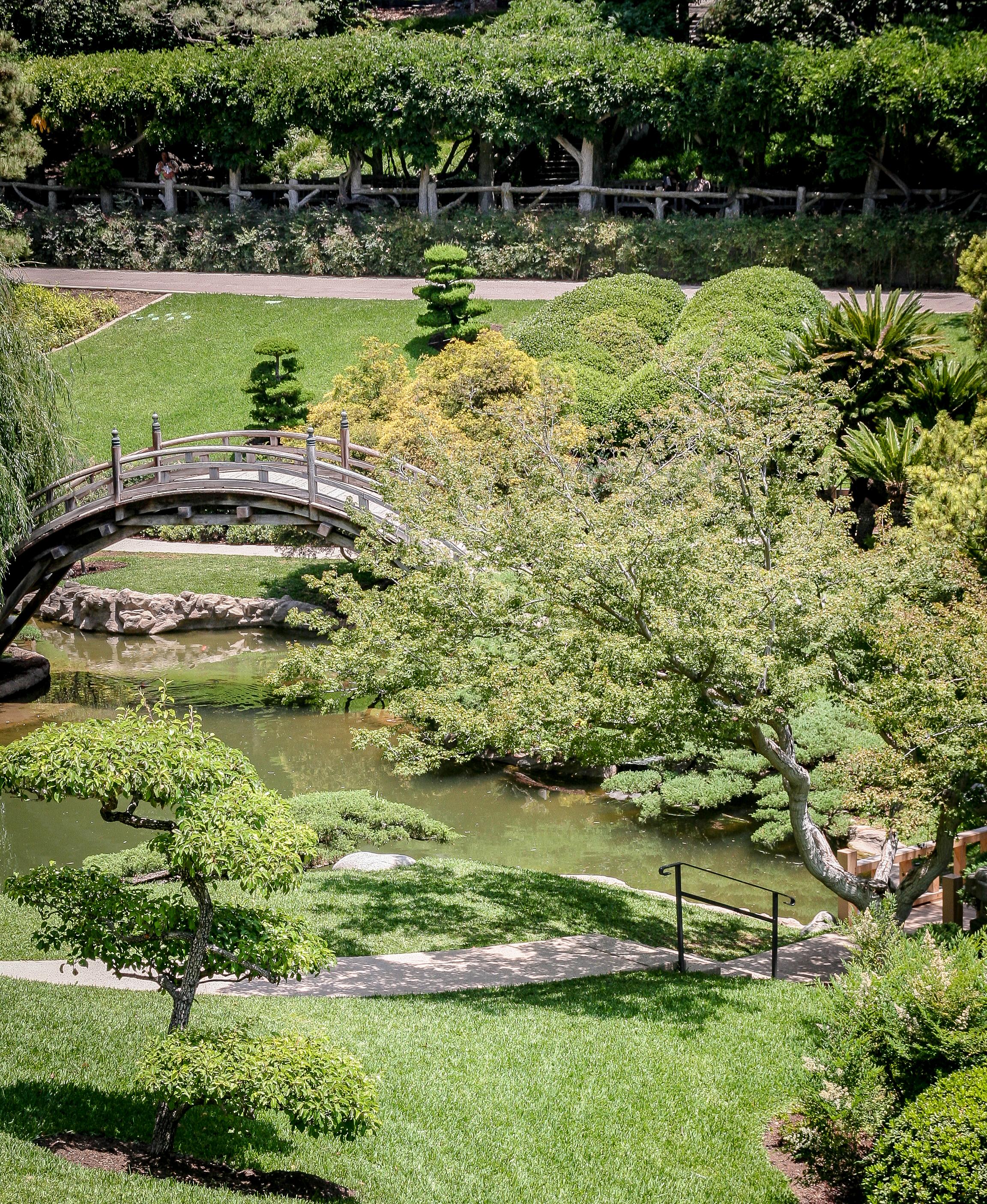 Huntington Garden Pasadena Images