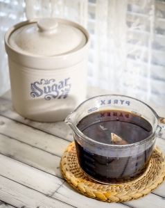 Summer Sweet Tea | www.sweetteasweetie.com