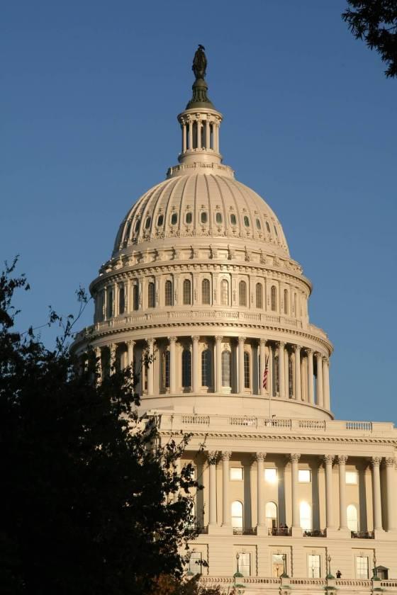 US Capitol Washington DC | www.sweetteasweetie.com