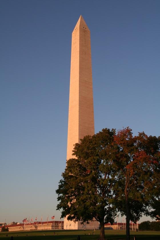 Washington Monument Washington DC | www.sweetteasweetie.com