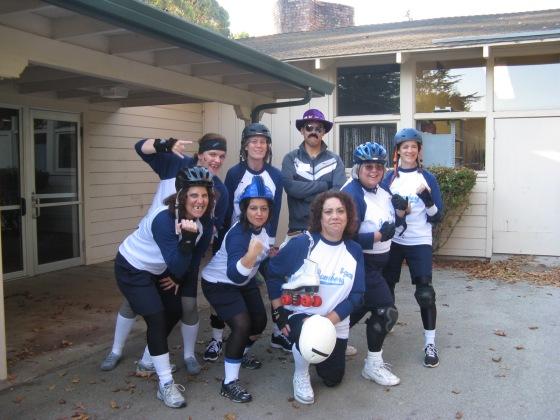 Group Halloween Costumes | www.sweetteasweetie.com