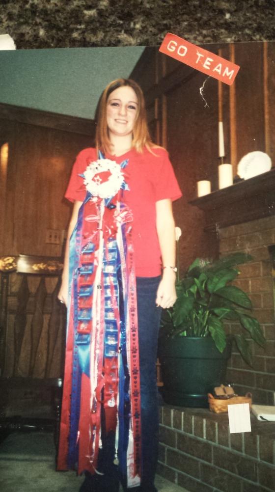 Texas Homecoming | www.sweetteasweetie.com