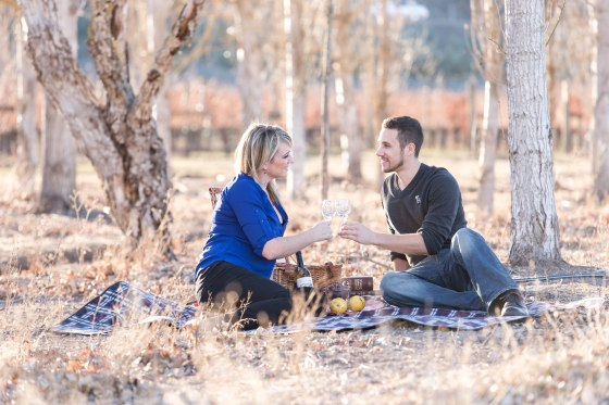 Engagement Photos Sonoma, CA www.sweetteasweetie.com